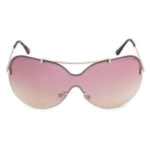 NWOT Tom Ford Ondria Sunglasses